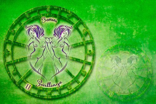 Geminis - Cuerpo de Luz Merkaba