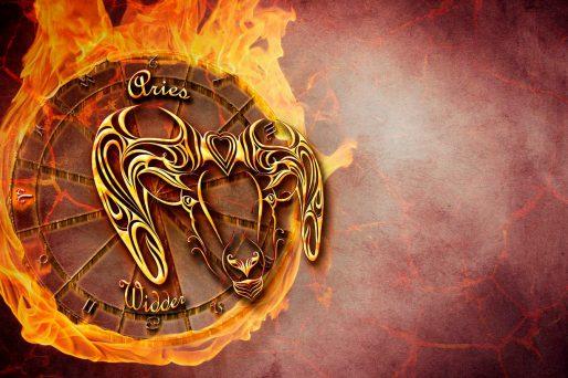 Aries - Cuerpo de Luz Merkaba