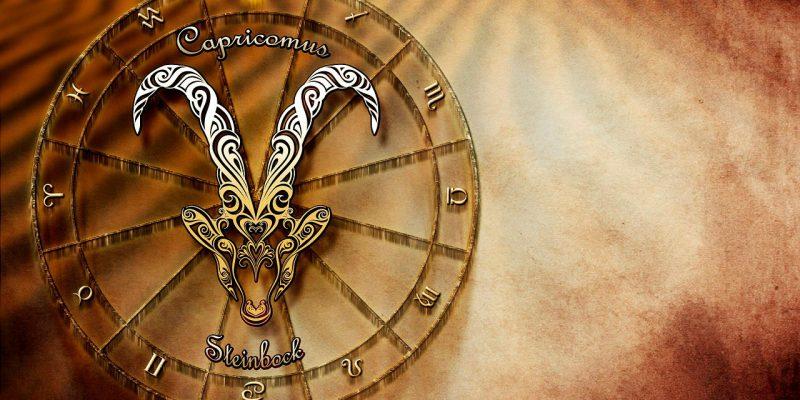 Capricornio - Cuerpo de Luz Merkaba