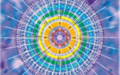 Código 1 Sabiduría Divina - Cuerpo de Luz Merkaba