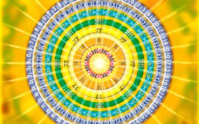 Código 3 Luz Interior - Cuerpo de Luz Merkaba