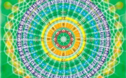 Código 5 Meta Cuántica - Cuerpo de Luz Merkaba