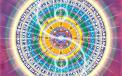 Código 6 Alma Gemela - Cuerpo de Luz Merkaba