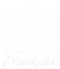 Logo Cuerpo de Luz Merkaba