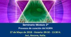Módulo 2 Procesos de curación del ALMA