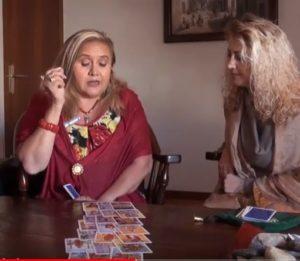 Entrevista a Norma en La Caja de Pandora - Maestros de Luz